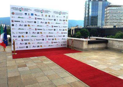 2-ри фестивал на италианското кино в България, 19.06.2017