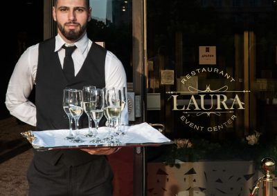 Laura Restaurant & Event center